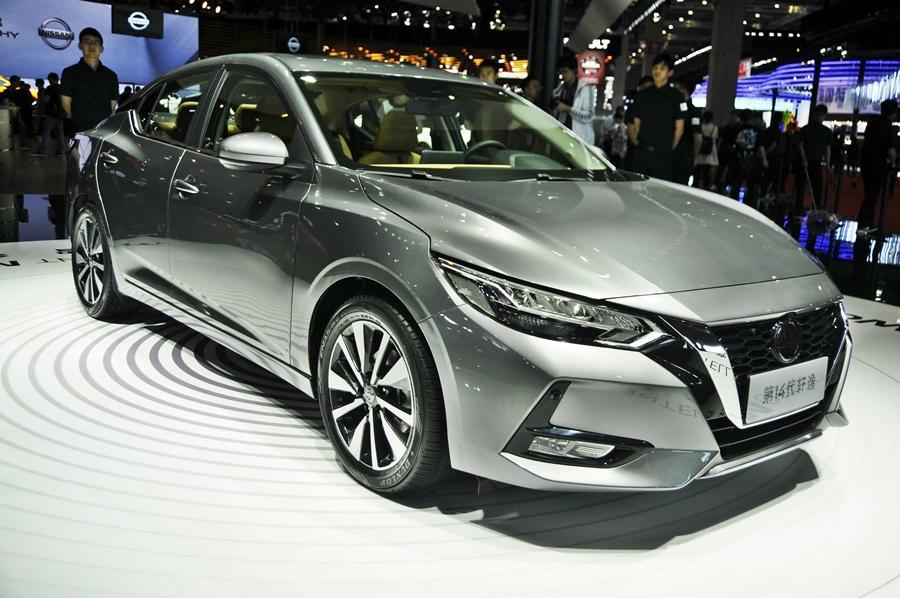 <p>This is a mid-size luxury sedan that counts the likes of the Toyota Corolla, Honda Civic and Hyundai Elantra as rivals. However much like the new Civic, it looks sleek and sporty. </p>