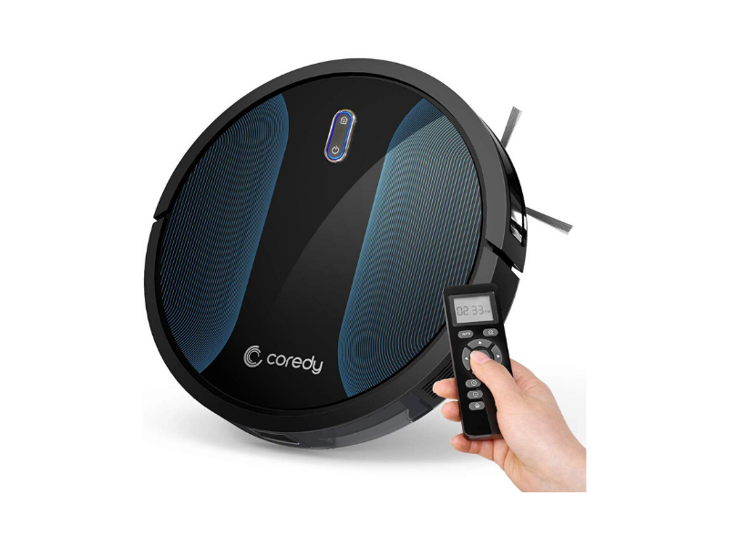 Save $50 and clean your home! (Photo: Amazon)
