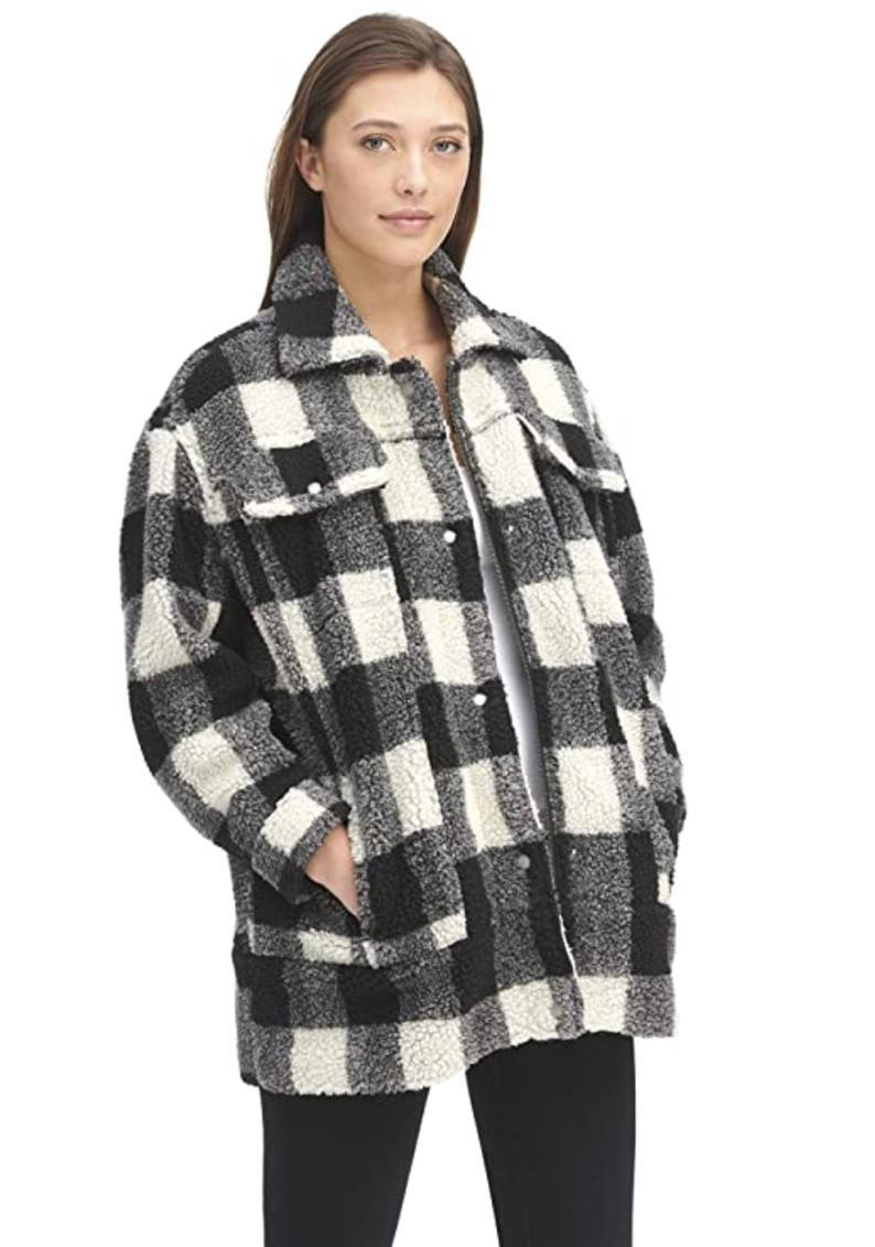 """Whether you're venturing out on the open road or staying home watching <em>Thelma and Louise</em>, this cozy trucker jacket will keep you stylish all season long. $70, Amazon. <a href=""""https://www.amazon.com/Levis-Womens-Oversized-Sherpa-Trucker/dp/B07S5YCS6C/ref=sr_1_271"""" rel=""""nofollow noopener"""" target=""""_blank"""" data-ylk=""""slk:Get it now!"""" class=""""link rapid-noclick-resp"""">Get it now!</a>"""
