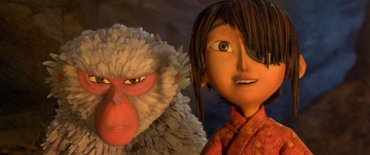 """<p>The latest animated feature from Laika — the company responsible for <i>Coraline </i>and <i>ParaNorman</i> — promises to be another sumptuous stop-motion wonder. When young Kubo inadvertently unleashes a vengeful spirit on his village, he embarks on a grand adventure through ancient Japan to find supernatural armor. 