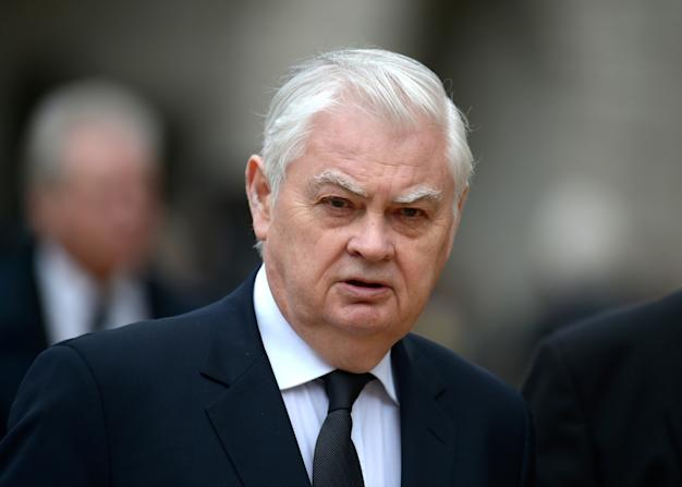 Lord Norman Lamont