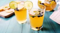 """<p>This fizzy beer cocktail goes down easy.<br></p><p>Get the recipe from <a href=""""https://www.delish.com/cooking/recipe-ideas/recipes/a48226/summer-shandy-punch-recipe/"""" rel=""""nofollow noopener"""" target=""""_blank"""" data-ylk=""""slk:Delish"""" class=""""link rapid-noclick-resp"""">Delish</a>.</p>"""
