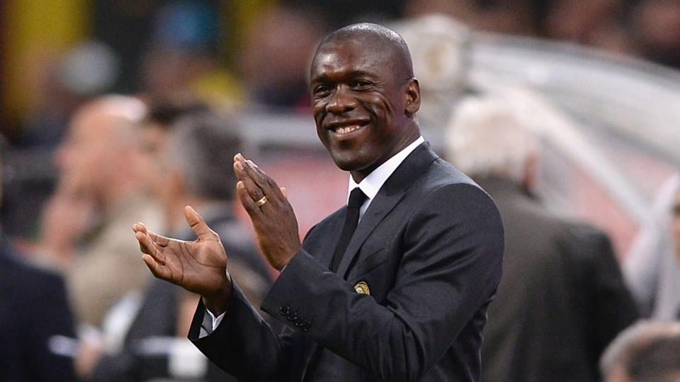 Clarence Seedorf | Claudio Villa/Getty Images