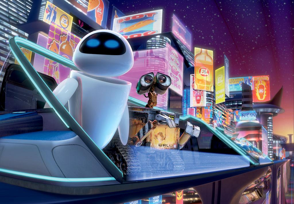 "3 NOMINATIONS -- <a href=""http://movies.yahoo.com/movie/1809902253/info"">WALL-E</a>  Best Picture  Best Animated Feature  Best Song - ""Down to Earth"" (performed by Peter Gabriel, written by Peter Gabriel and Thomas Newman)"