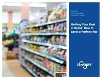 Kroger achieves $4.1 billion in diverse supplier spend and launches Small Business Resource Guide.