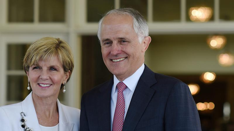 Change in PM boosts confidence