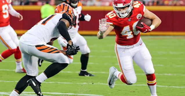 Poaching players from NFL roster cut downs: the AFC West