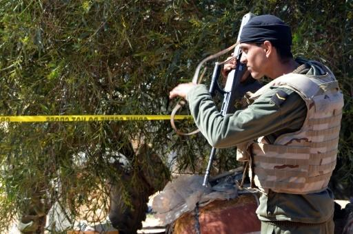Tunisia kills 21 jihadists after attack near Libya border