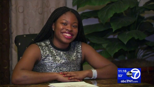 New Jersey High Schooler Gets Accepted To All Eight Ivy League Schools