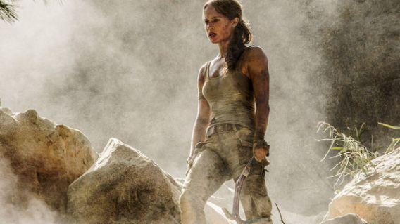 <p><em>Tomb Raider</em>, based on a popular reboot of a video game of the same name, will see the famed adventurer Lara Croft go in search of her father's last known destination: a fabled tomb on a mystical island that might be somewhere off the coast of Japan. </p>