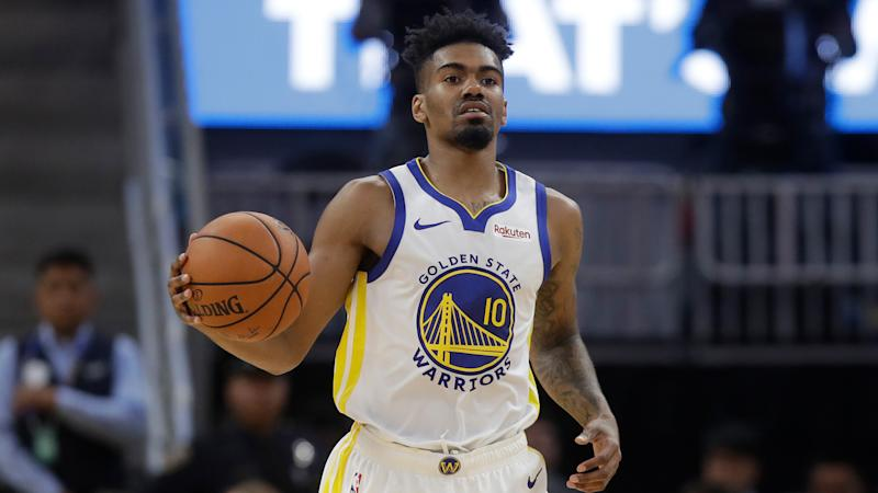 Why Warriors should trade Jacob Evans to make room for Marquese Chriss