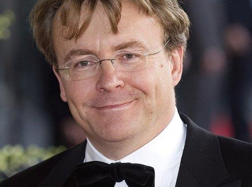 Prince Friso was skiing off piste in the Lech resort with a friend when the avalanche struck on February 17