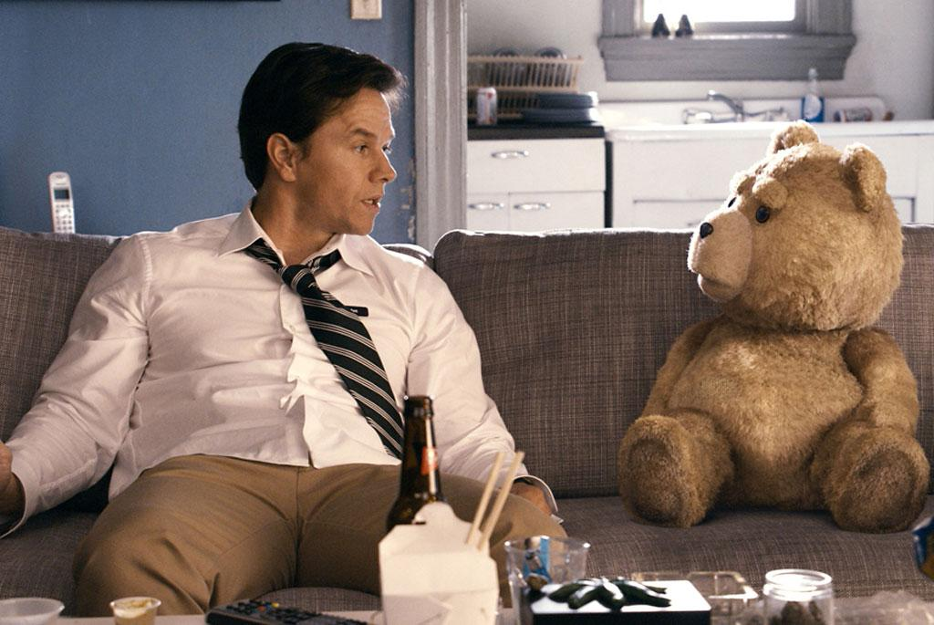 "8. <a href=""http://movies.yahoo.com/movie/ted-2012/"">Ted</a><br>Total Gross: $218,665,740"