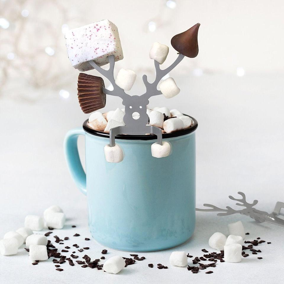 <p>Hot chocolate season is here, and we're ready thanks to these <span>Caribou Cocoa Buddies</span> ($18).</p>