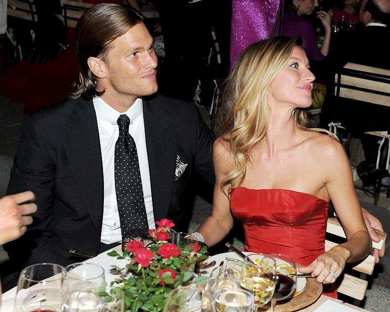 It's About to Get a Lot Easier to Eat Like Tom Brady and Gisele Bündchen