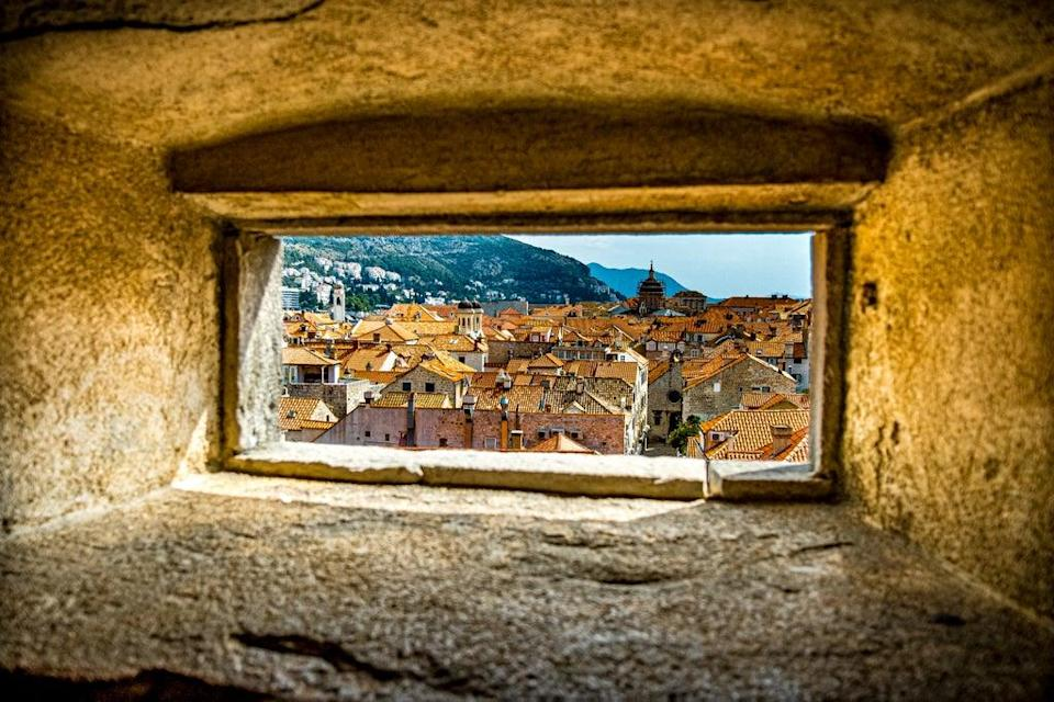 Tourists can get Dubrovnik all to themselves during the pandemic (Peter Watson)