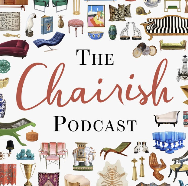 """<p>The Chairish Podcast takes listeners behind the scenes—and behind the glamour—of the business of design. Host and industry insider Michael Boodro draws on his own experiences and those of his guests to discuss everything from coping with difficult clients, to sourcing materials, and even the future of design in the wake of COVID-19. </p><p><a class=""""link rapid-noclick-resp"""" href=""""https://podcasts.apple.com/us/podcast/the-chairish-podcast/id1493566203"""" rel=""""nofollow noopener"""" target=""""_blank"""" data-ylk=""""slk:Listen now."""">Listen now.</a></p>"""