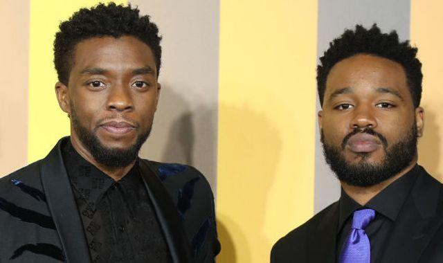 Chadwick Boseman death: Black Panther director says 'the ancestors spoke through' late star