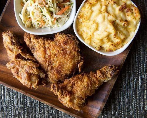 #SummerTravel The BEST Fried Chicken in America