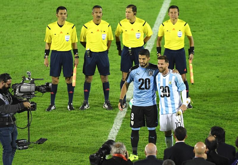 Bolivia looks to join Argentina-Uruguay-Paraguay World Cup bid b7afb4fa6
