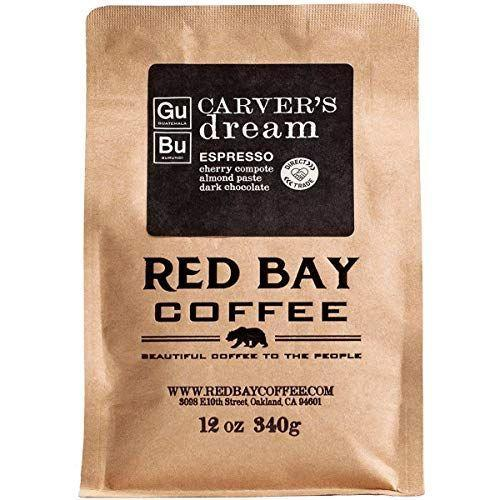 "<p><strong>Red Bay Coffee</strong></p><p>amazon.com</p><p><strong>$13.94</strong></p><p><a href=""https://www.amazon.com/dp/B071LQ81KZ?tag=syn-yahoo-20&ascsubtag=%5Bartid%7C2140.g.33649331%5Bsrc%7Cyahoo-us"" rel=""nofollow noopener"" target=""_blank"" data-ylk=""slk:Shop Now"" class=""link rapid-noclick-resp"">Shop Now</a></p><p>This Burundi- and Guatemala-sourced espresso is rich with flavors like cherry, almond, and dark chocolate.</p>"