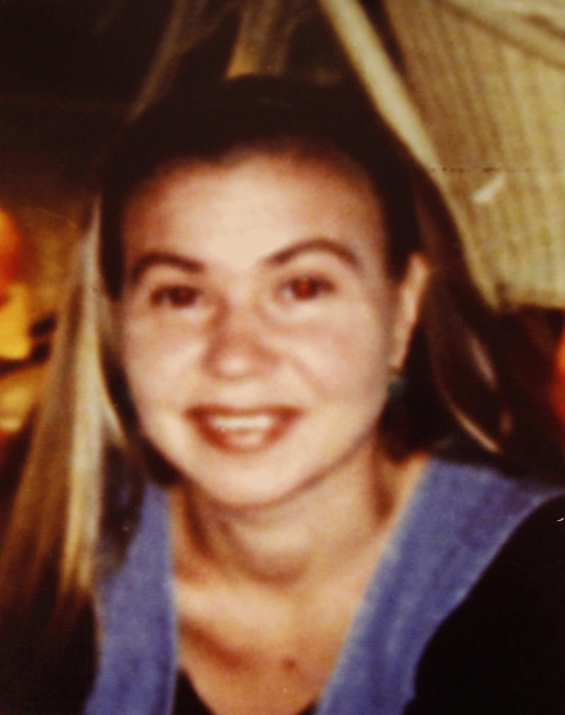 This undated photograph provided by the U.S. Attorney's office shows Irina Malezhik, a Russian-language translator who disappeared in 2007. Malezhik was ending an assignment as a translation assignment at a law office in 2004 when she asked an innocent but fateful question: Could anyone offer her a lift to Brooklyn? The man who obliged by chance, authorities say, was a stranger named Dmitriy Yakovlev and he is now alleged to have murdered Malezhik, 47. (AP Photo/U.S. Attorney)  NO SALES