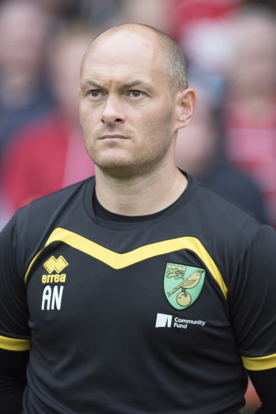 Saturday's visit of bottom-placed Rotherham poses tricky banana skin for Norwich City