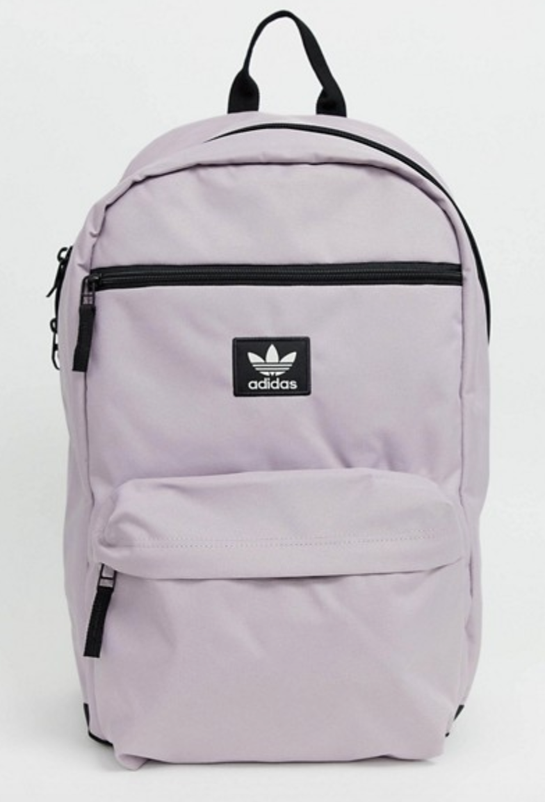 adidas Originals mini trefoil backpack
