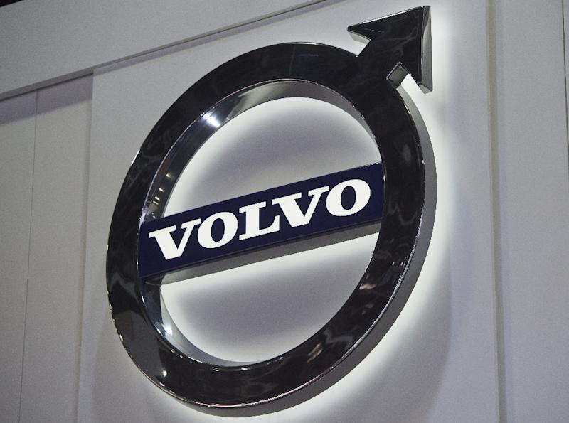 Volvo warned that US trade tariffs could jeopardize jobs in South Carolina, a factor that became an issue the in the midterm election