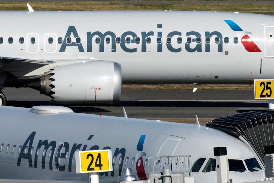 <p>Costs of flights and fuel are soaring in the US</p> (REUTERS)