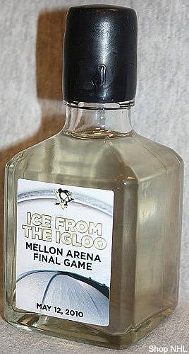 finest selection 0184c 249d0 If you spent $40 on Penguins' Igloo ice, would you drink it?