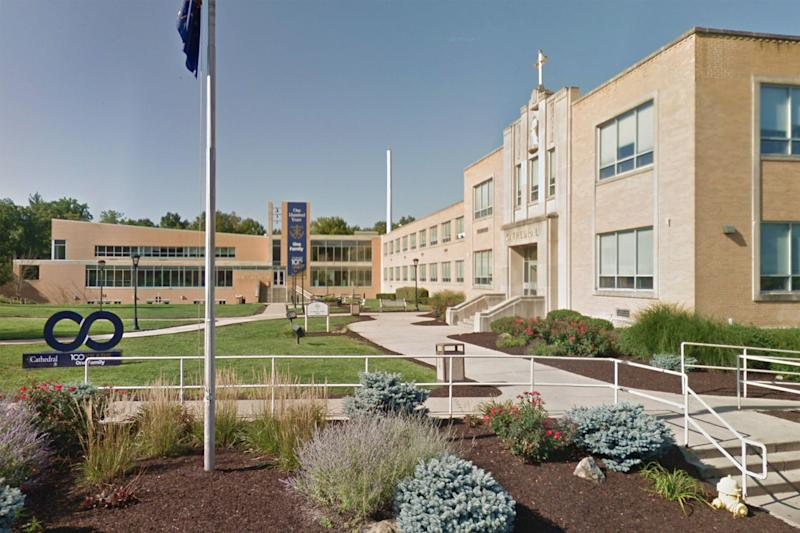 Indiana Catholic High School Fires Gay Teacher Over Same-Sex Marriage in 'Agonizing Decision'