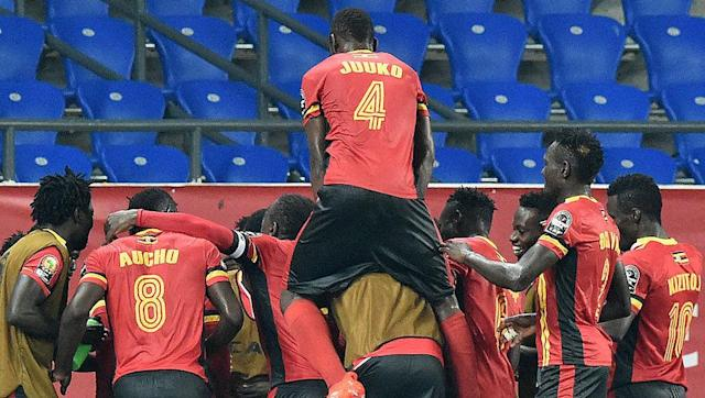 <p>The <em>Cranes</em> took a hard fought point from a recent away clash with continental heavyweights Ghana, and sit two points off Egypt in Group E.</p> <br><p>One of Egypt or Ghana will definitely miss out on a trip to Russia, but Uganda could yet stop either from booking their plane tickets.</p> <br><p>21-year-old Farouk Miya is one of few Ugandans plying their trade in Europe. The young midfielder, who plays for Standard Liege, already has over 40 caps and 17 goals at international level.</p>