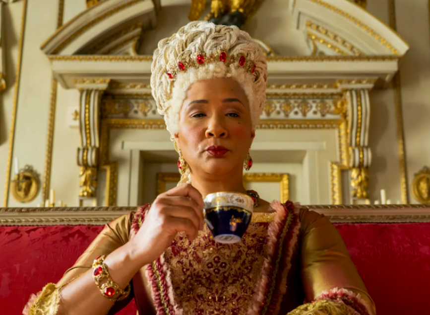 <p>The nation is in the grip of Bridgerton-mania, and we couldn't be happier. From the ornate costumes to the saucy gossip we are completely and totally all in. So, why not get to know the names behind our new favourite characters?</p><p>From The Duke of Hastings to the very iconic Eloise Bridgerton, here's what the cast of the Netflix show look like in real life.</p>