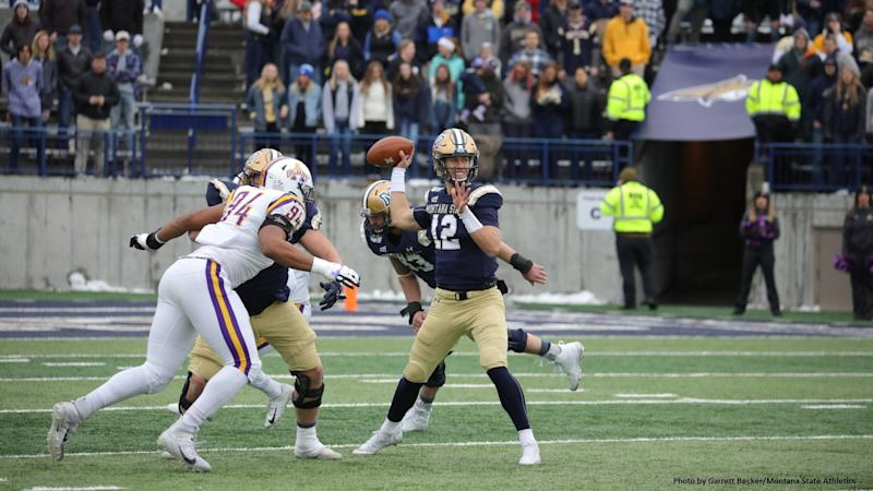 FCS Playoff Review: Montana State 47, UAlbany 21