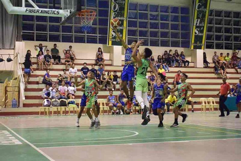 GLA routs BIT IC, keeps 10-0 record at end of BSAA elims