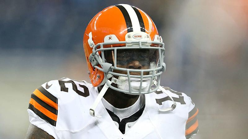 NFL: Gordon confirms Cleveland Browns return