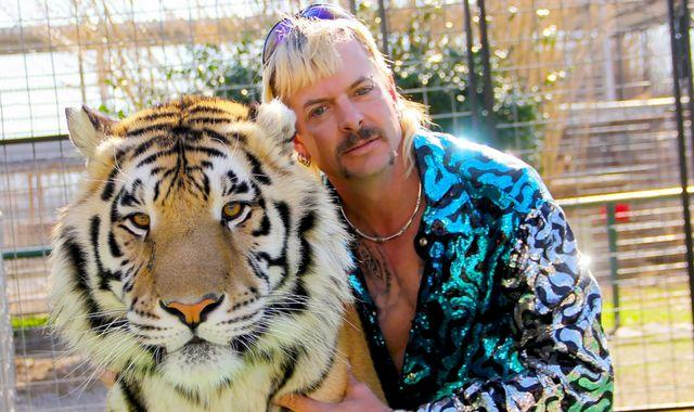 Tiger King: Zoo made famous by Netflix documentary about 'Joe Exotic' closes down - but it will become film set