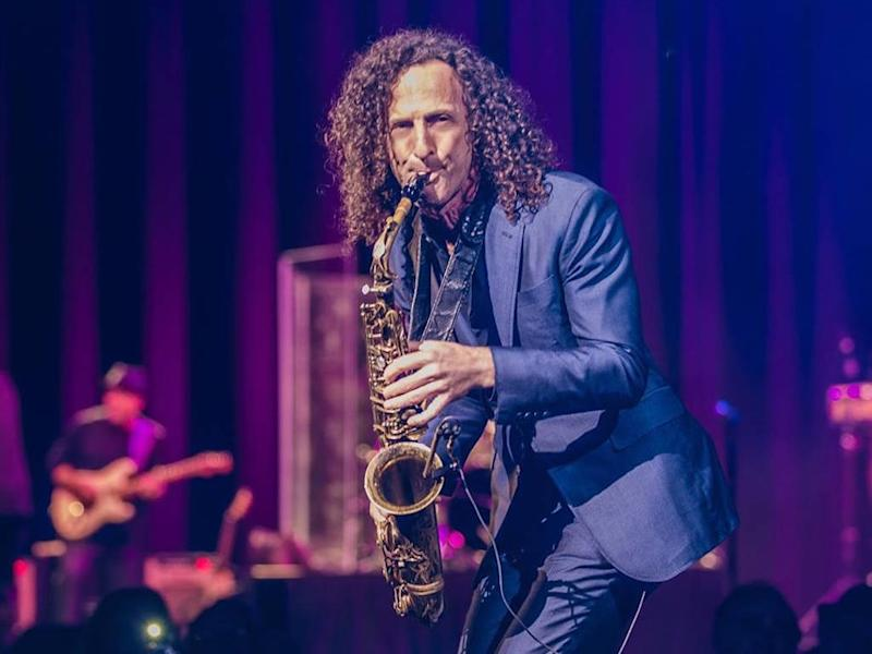 "Kenny G will return to Genting this October for his rescheduled ""Kenny G Live in Malaysia 2020""."