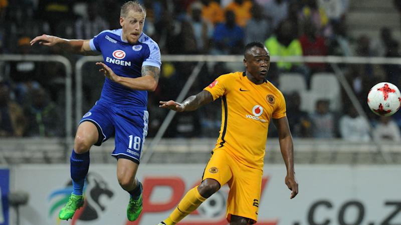 Masilela: PSL title out of Kaizer Chiefs hands