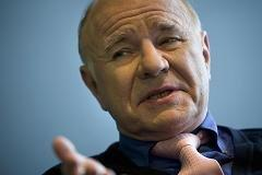 Short Term, Markets Are Oversold: Marc Faber