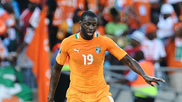 New Ivory Coast coach Marc Wilmots has put getting Yaya Toure back in action to the very top of his list of priorities.