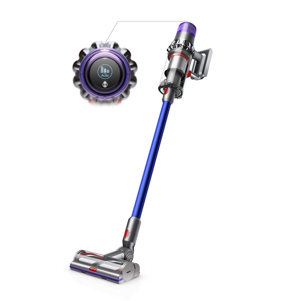 <p>If you know someone who's been dreaming about this <span>Dyson V11 Torque Drive Cord-Free Vacuum</span> ($699), now's the perfect time to treat them.</p>
