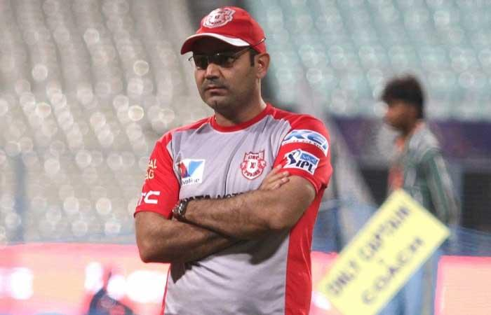 Virender Sehwag a great player says Javed Akhtar