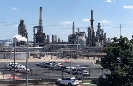 PES layoffs accelerate as Philadelphia refinery closes