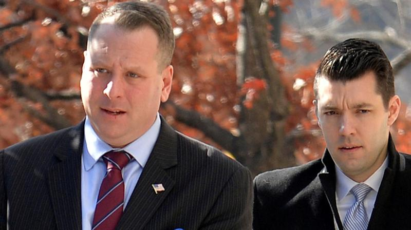 Former Trump Aide Sam Nunberg Says Mueller Probe 'Not A Witch Hunt'