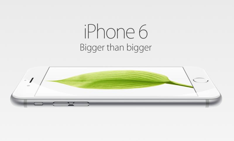 Samsung, HTC and Sony troll Apple's 'bigger than bigger' iPhone 6
