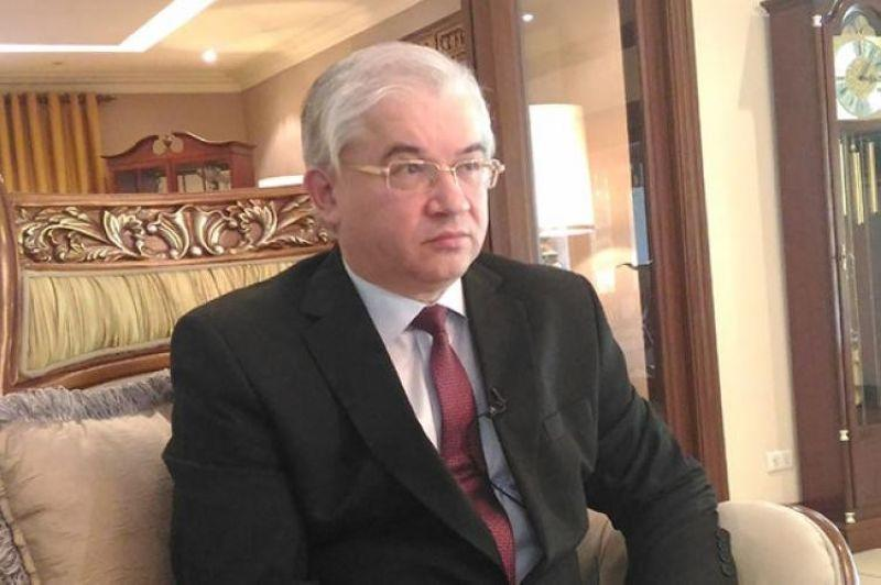 Russia's envoy to PH: Vaccine may be produced locally