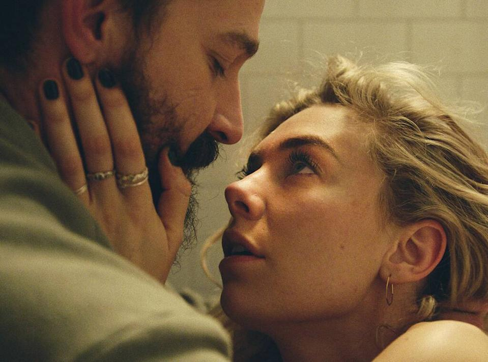 Vanessa Kirby, Shia LaBeouf, Pieces of a Woman