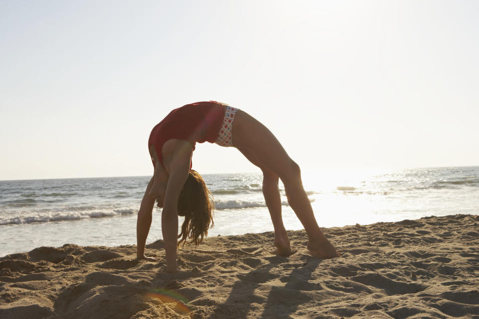 "<div class=""caption-credit"">Photo by: Thinkstock</div><b>9. Los Angeles, CA</b> <br> Los Angeles is the fourth California city to make it on our best cities for fitness list. Residents here put a premium on staying in shape. They love the latest workout crazes, including SoulCycle, Pure Barre, HIIT, INSANITY and more. Plus L.A.'s 75 miles of coastline offer plenty of opportunities for beach running, surfing, kayaking and one of the latest trends, stand-up paddleboard yoga. <br>"